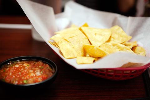Thumbnail: Corn chips