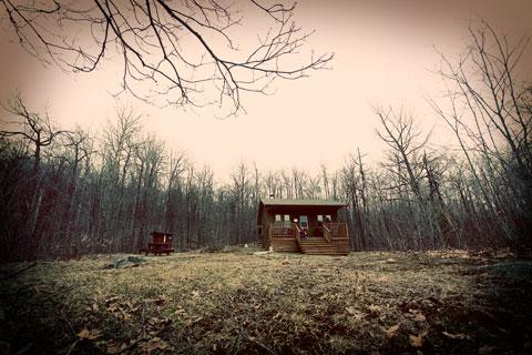 Thumbnail: Cabin