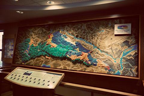 Thumbnail: Park map