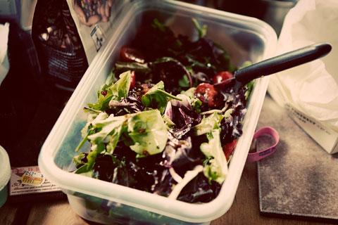 Thumbnail: Salad