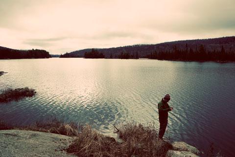 Thumbnail: Sergey fishes