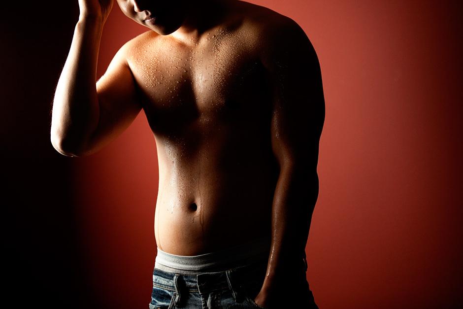 Darren body