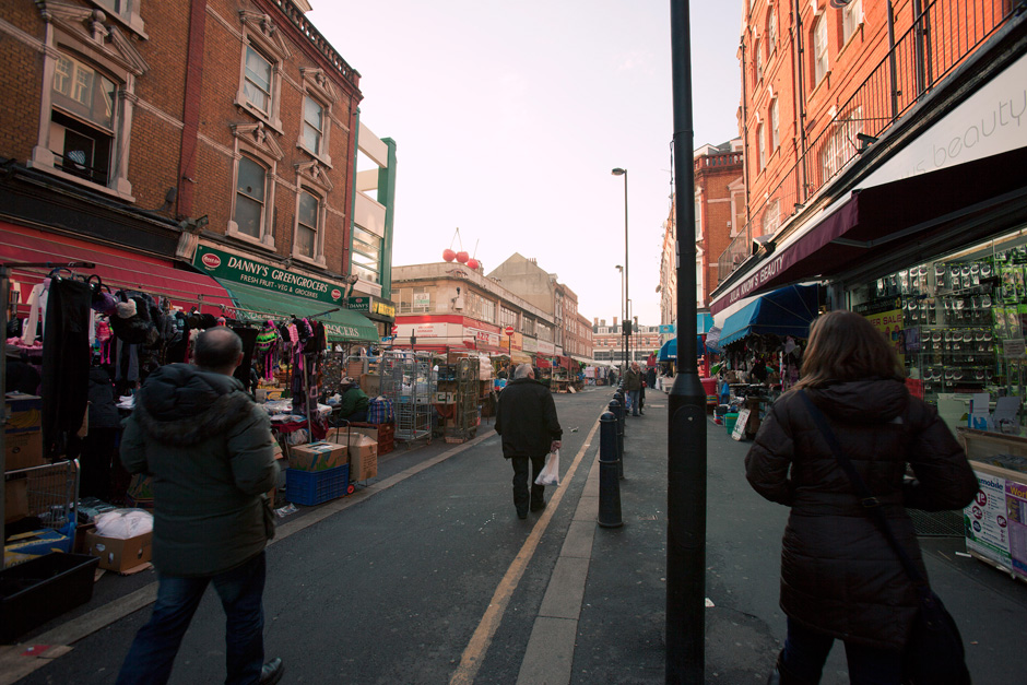 Brixton Market outdoors 2
