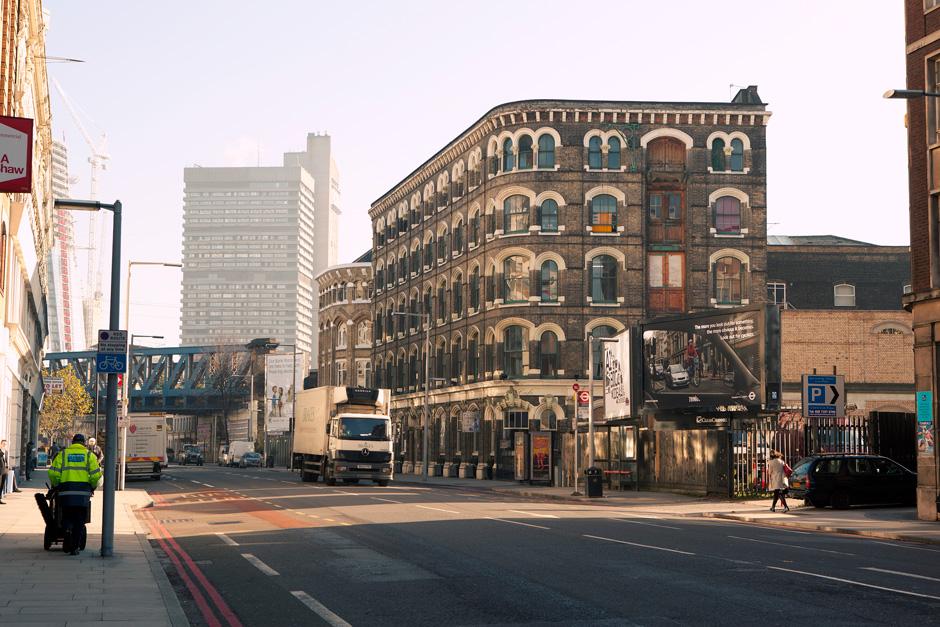 London street 1