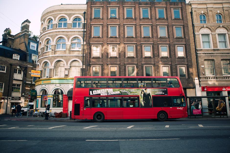 London street 2