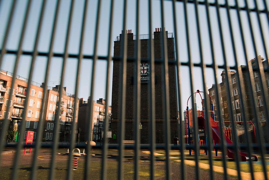 subsidized public housing