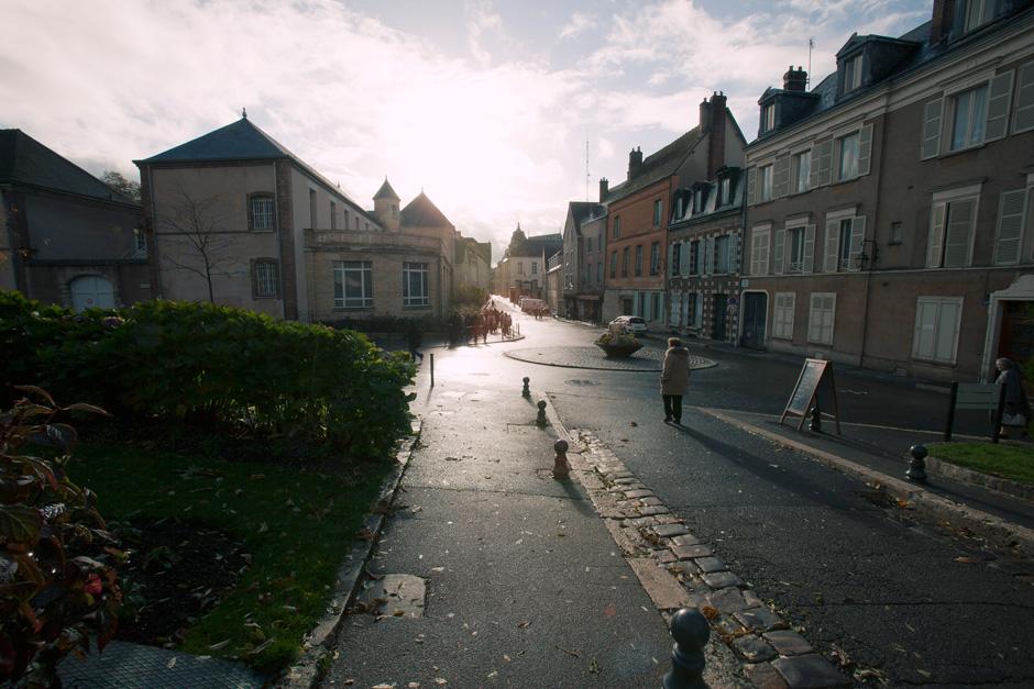 Rue Collin D'Harleville