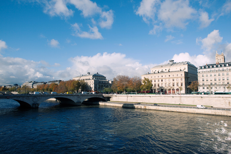 Seine River 1