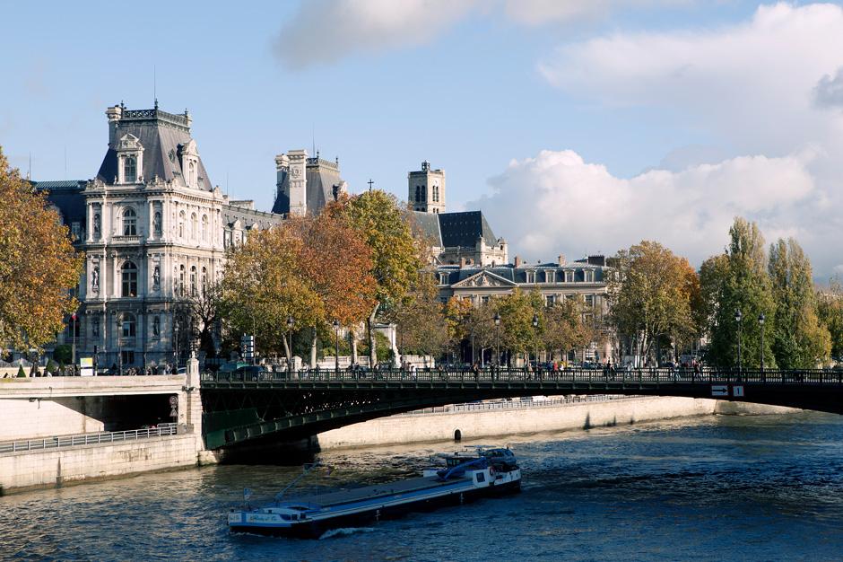 Seine River 2
