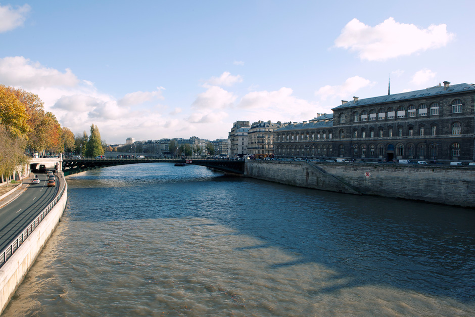 Seine River 3