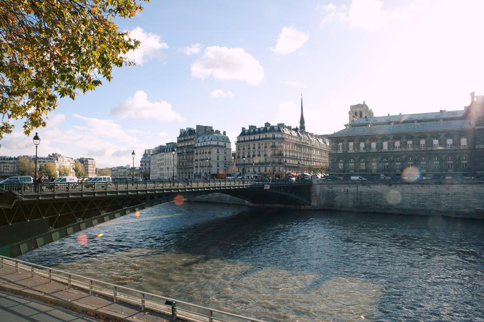 Seine River 4