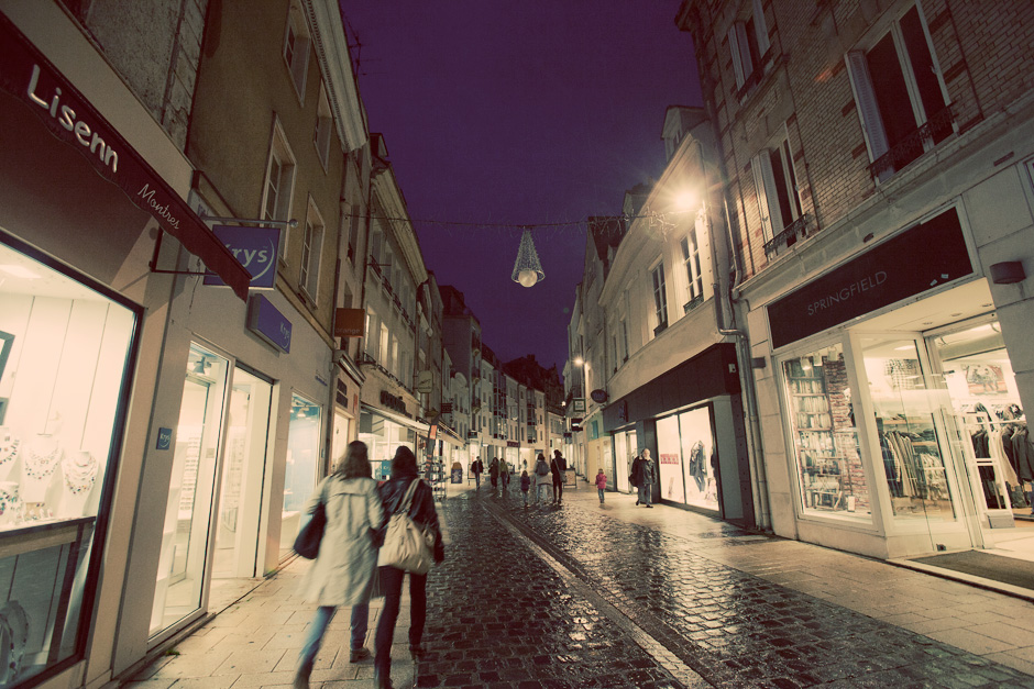 Stores in Chartres