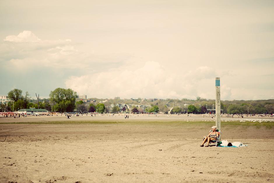 Toronto Lake Shore