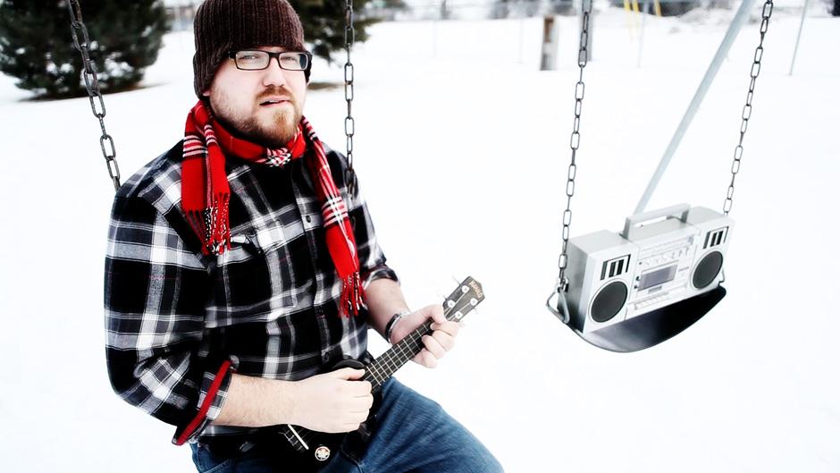 Jesse Dangerously — winter
