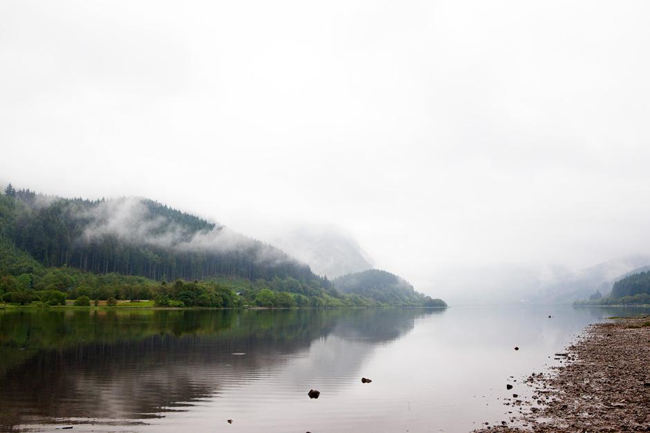 Loch Lubnaig 1