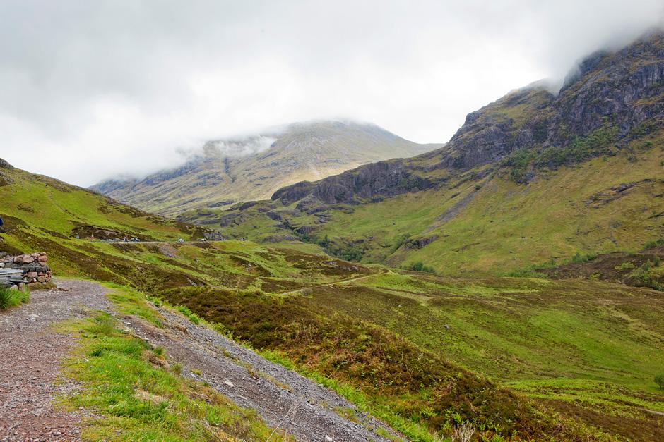 Scotland Landscape 1