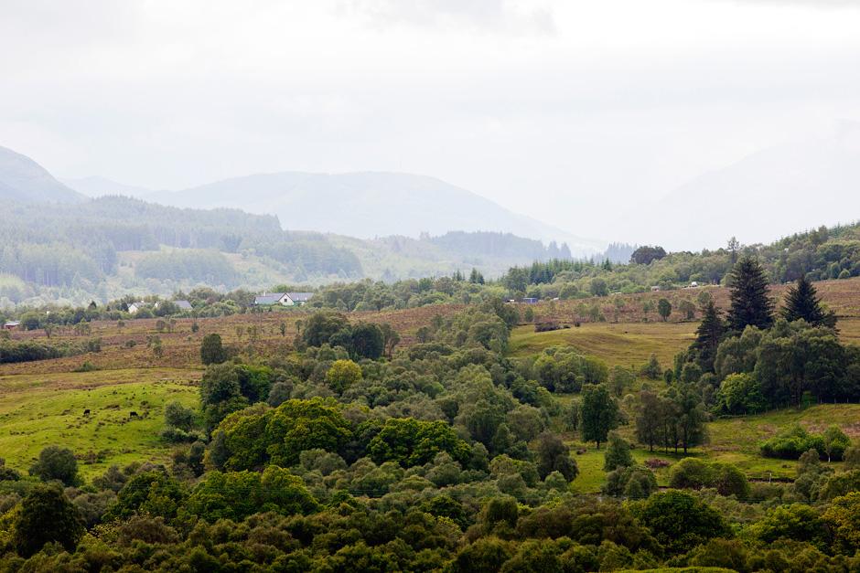 Scotland Landscape 4