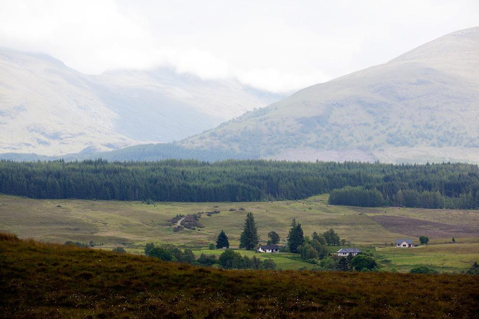 Scotland Landscape 5