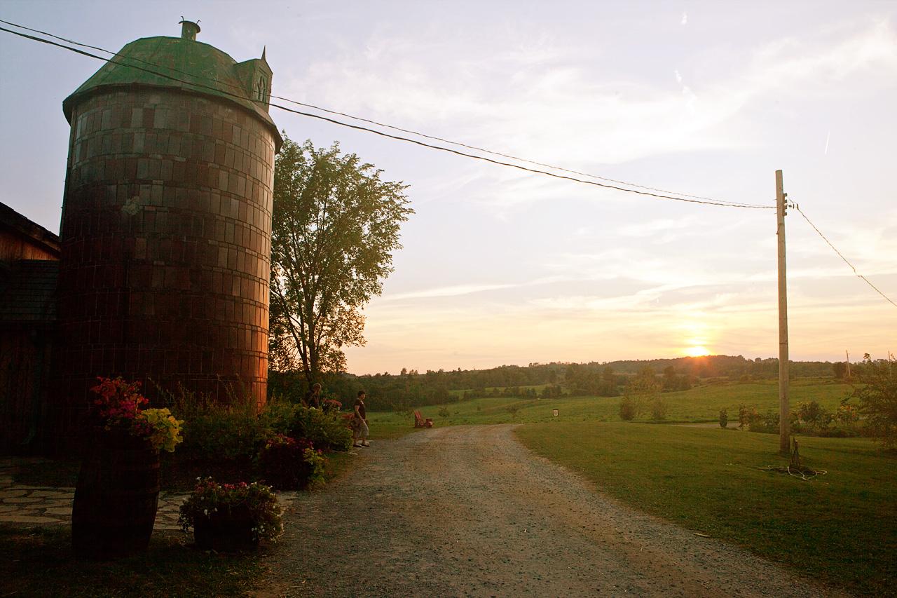 South Pond Farms