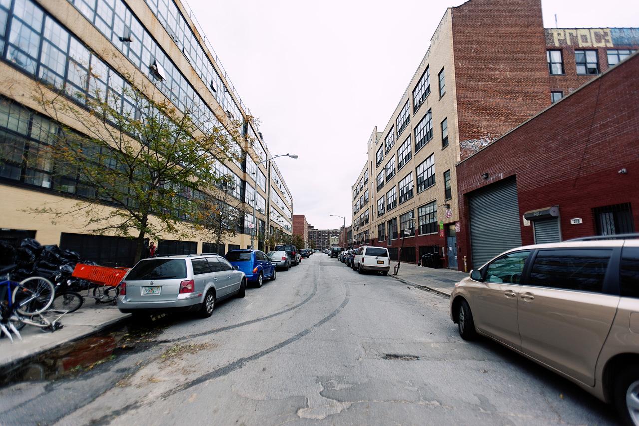 McKibbon Street Lofts