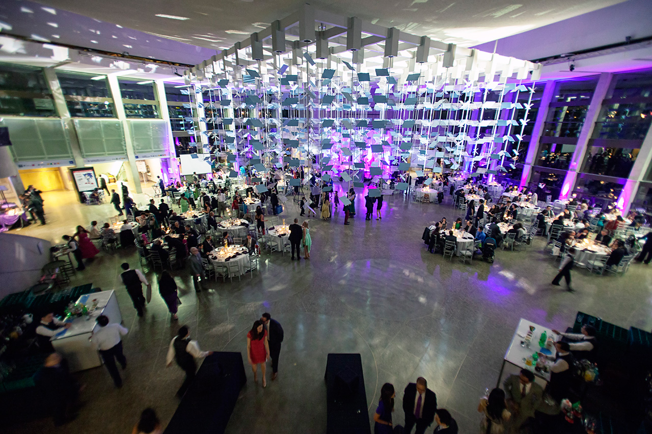 Ontario Science Centre - Main Hall