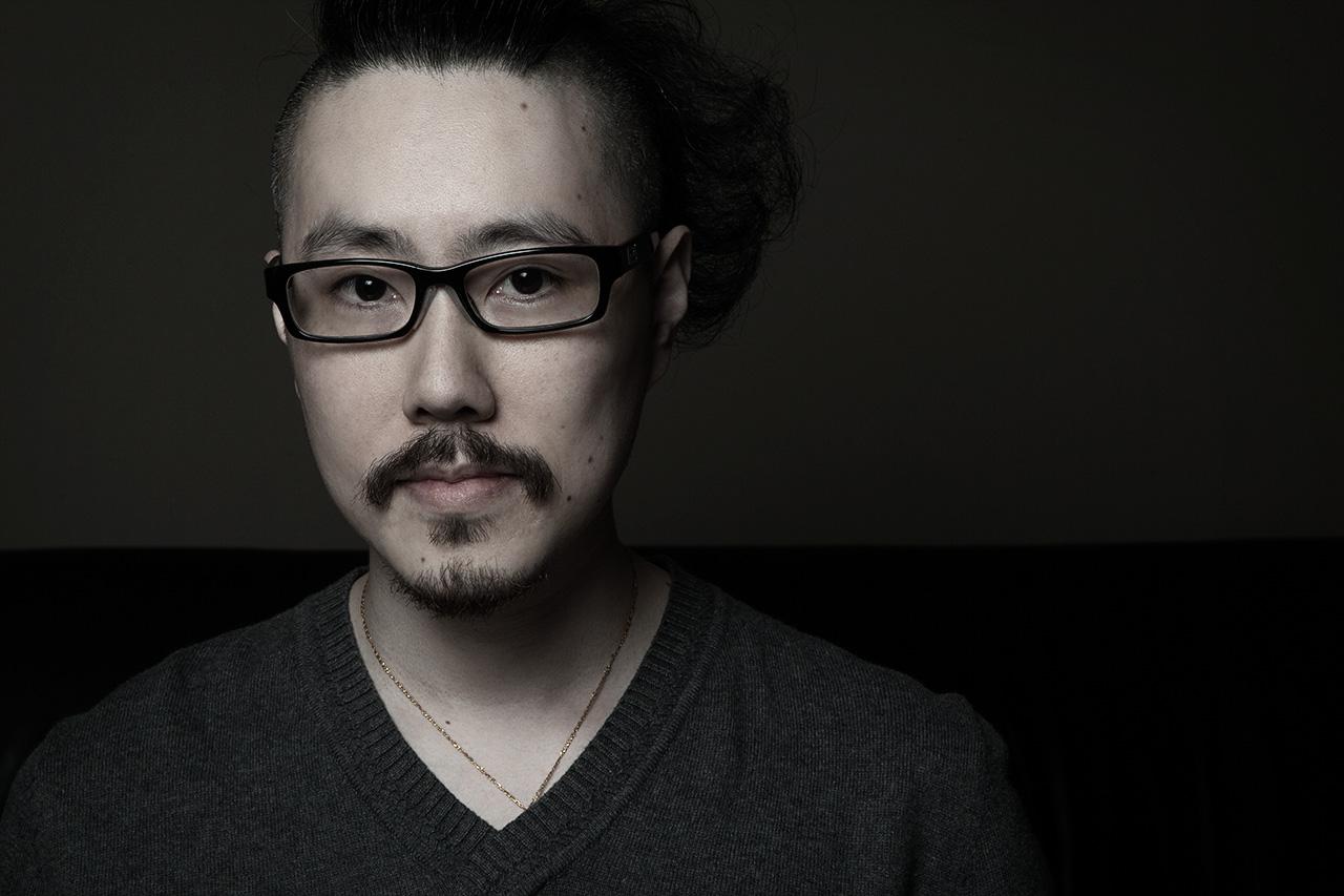 self portrait at 35